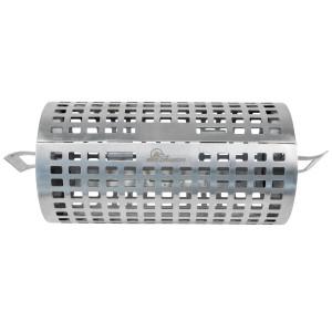 BBQ Dragon Rolling Grill Basket