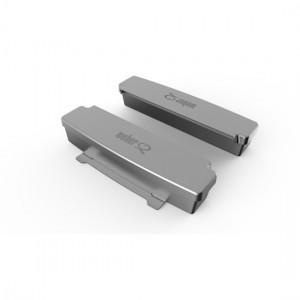 Weber Q Smoker Box Set - 991156