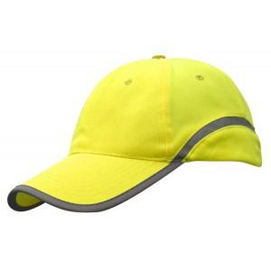 Hat - Hi Viz Reflector Cap
